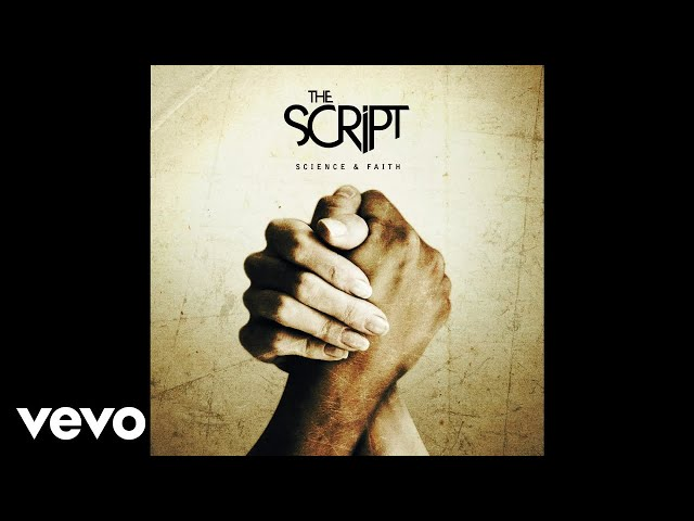 The Script - Long Gone and Moved On (Audio)
