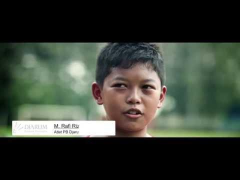 Behind The Scene Djarum Beasiswa Bulutangkis - Ayo Bangun Indonesia