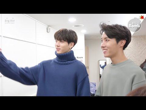 [BANGTAN BOMB] Members' Opinions On Each Other's Solo Performance @181227 KBS 가요대축제 - BTS (방탄소년단)