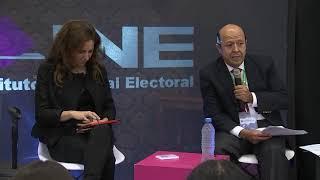 """""""70 Elecciones en el Mundo (2012-2017), diálogos entre expertos"""""""