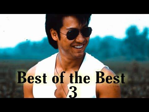 Download Best of the Best 3: No returning back soundtrack