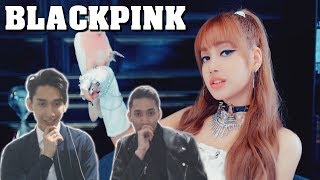 BLACKPINK - DDU-DU DDU-DU MV REACTION (GREATEST MV TO EVER BE MADE!)