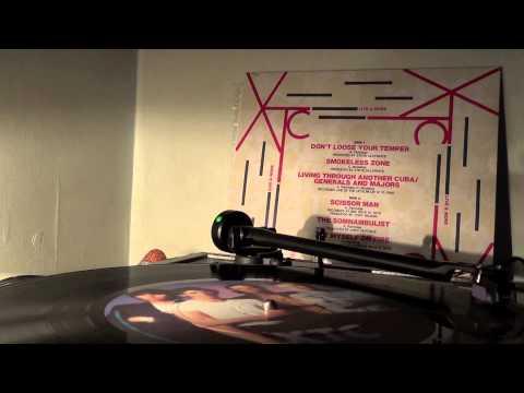 XTC - Scissor Man - Live Session BBC - Vinyl - at440mla - Live & More Japanese EP mp3