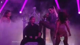 Performance Downtown - Anitta & J Balvin [Premio Lo Nuestro 2018]