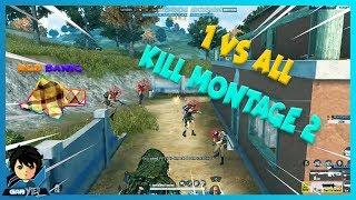 1vsAll Montage #2 | Kill Montage (ROS KILL MONTAGE)