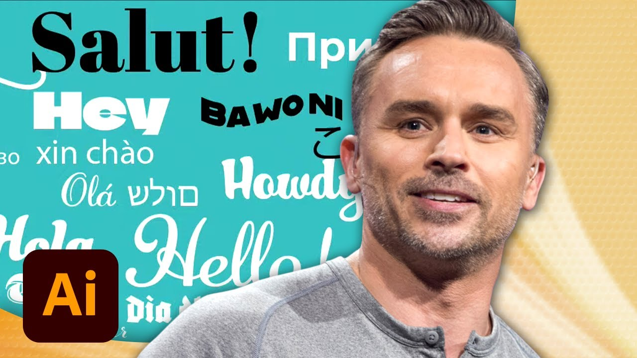 Design Masterclass: Typography and Lettering
