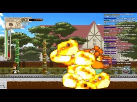 Stream - 2017-04-02 - KonoSuba: Revenge of Verdia