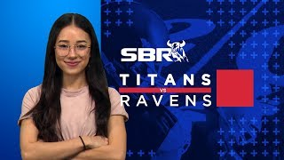 Titans vs Ravens: AFC Divisional Round | NFL Picks and Odds