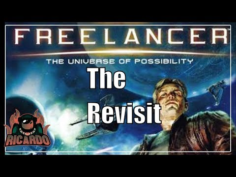 Freelancer Intro Sequence and Revisit Part 1