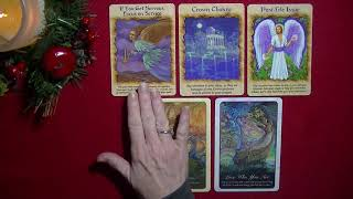 SAGITTARIUS ~ A SPECIAL Holiday Oracle Reading for You