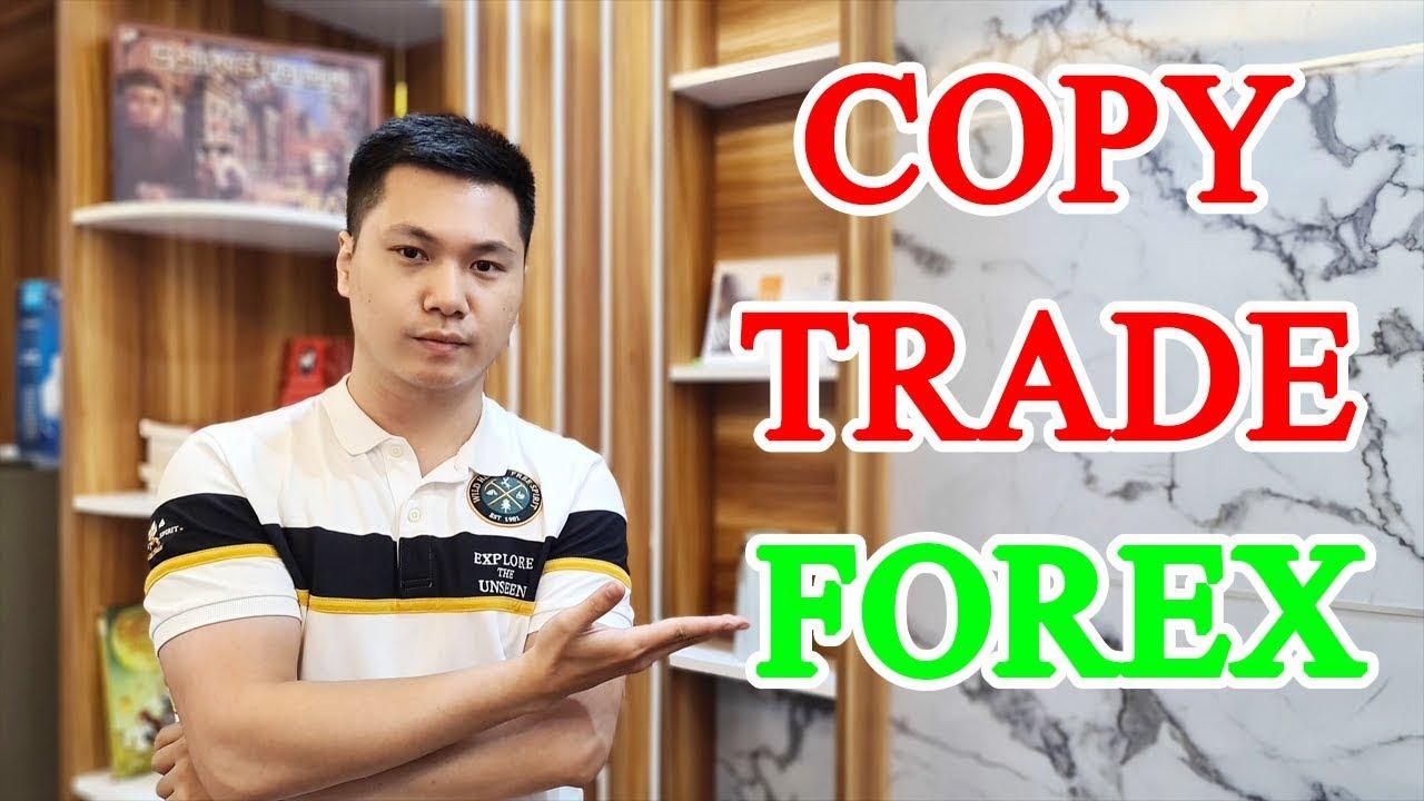 Hướng dẫn Copy trade nhiều tài khoản Forex cùng lúc (128 tài khoản) | CHN PRO TRADING