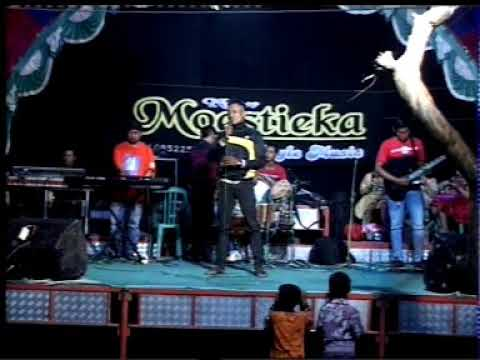 Cinta Hitam - New Moestieka live Gempol