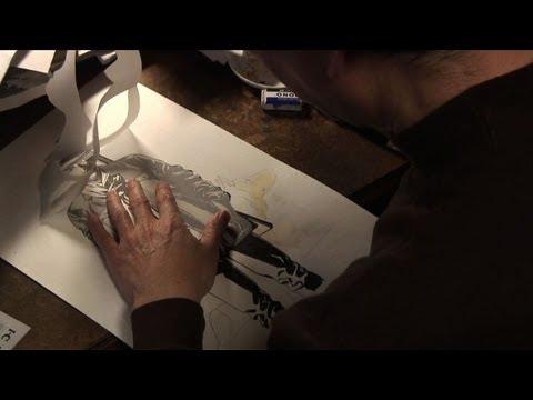 Jiro Taniguchi, l'artisan du manga hanté par le séisme du 11.03