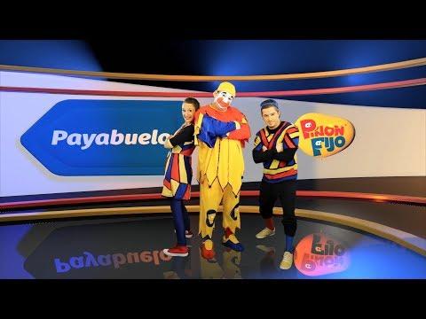 Piñon Fijo - Payabuelo - HD