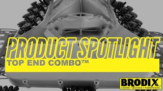 Product Spotlight: Top End Combo™