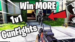 Pro Movement Tips & Tricks To Win More 1v1 Gunfights Cod Mobile Beginners Guide