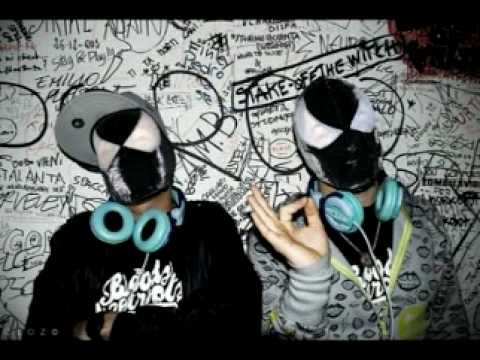 The Bloody Beetroots style FL Studio 8