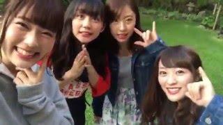 藤江れいな(れいにゃん)、薮下柊(しゅう)、渋谷凪咲(なぎさ)、沖...