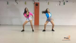 MC WM - Para na Posição (Coreografia)