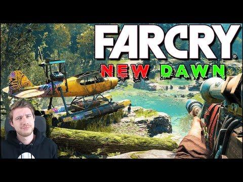 FAR CRY NEW DAWN deutsch - Der Anfang - Besser als Far Cry 5? thumbnail