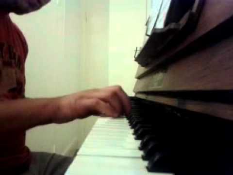 Daniel Williamson These Arms Of Mine Otis Redding Cover On Piano