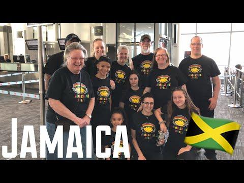TRIP TO JAMAICA 2018