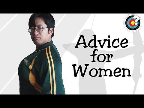 Archery | Advice For Women