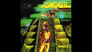 Budgie - Don
