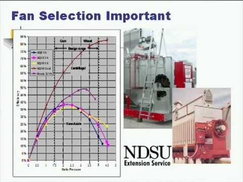 Improving Grain Drying Energy Efficiency (full webinar)