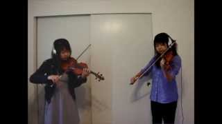 P!nk - Just Give Me A Reason ft. Nate Ruess (Violin Cover) by Grace Youn
