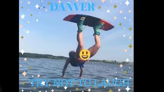 TRY NOT TO LAUGH - Funny Fails Compilation - BEST Fails - GIFS SOUND