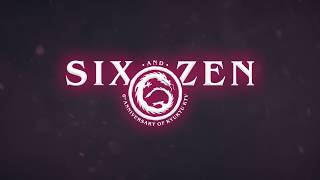 Download Video SIX AND ZEN (Teaser) MP3 3GP MP4