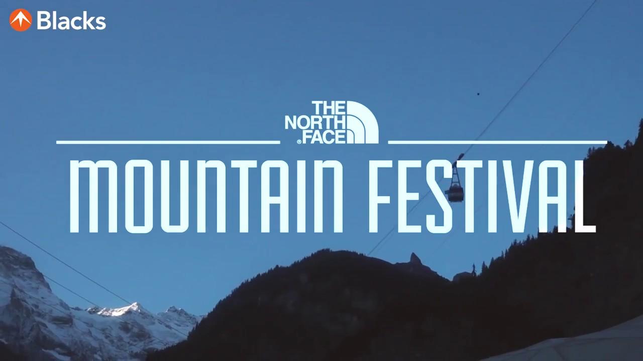 d2eb8c1585f The North Face Mountain Festival 2017 - Switzerland, Lauterbrunnen