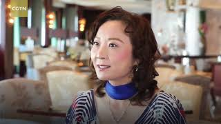 Dialogue with JP Morgan's Jing Ulrich on China's economy and finance