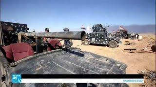 """ما أهمية مدينة الموصل في الحرب ضد تنظيم """"الدولة الإسلامية""""؟"""