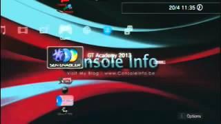 spoofer 4.80 PS3 cfw SEN Enabler v6 0 0 Spoof 4 80 CEX DEX