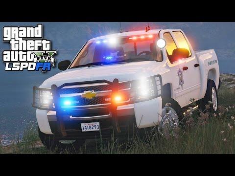 GTA 5 LSPDFR SP #159 - Drug Trafficking