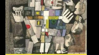 Gustav Mahler / Clytus Gottwald (Arr.) Ich bin der Welt abhanden gekommen
