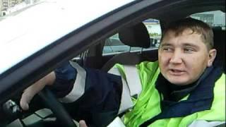 видео Как ГАИшники подставляют автовладельцев