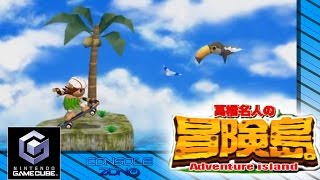 Adventure Island (Gamecube / Playstation 2)- прохождение игры