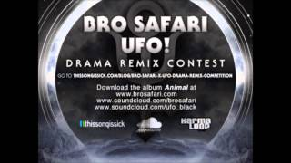 Bro Safari and UFO! - The Dealer (Milo & Otis Remix)