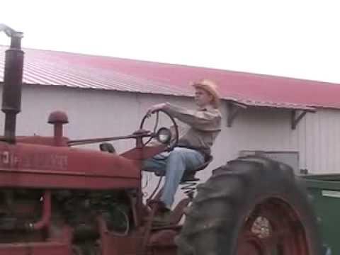 International Harvester - Craig Morgan