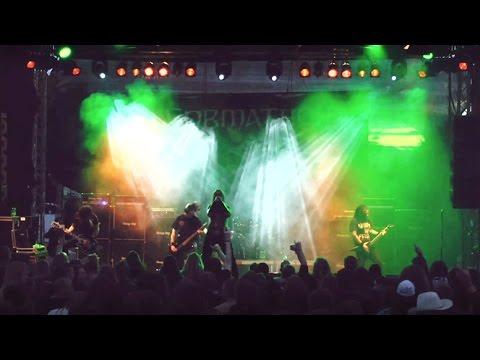 Gormathon - Love Is a Motherfucker (Live...