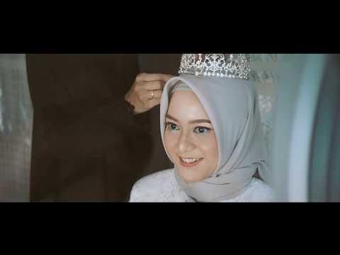 "Cinema Wedding Putri & Fidel  - Omar Esa ""The Wedding Nasheed"""