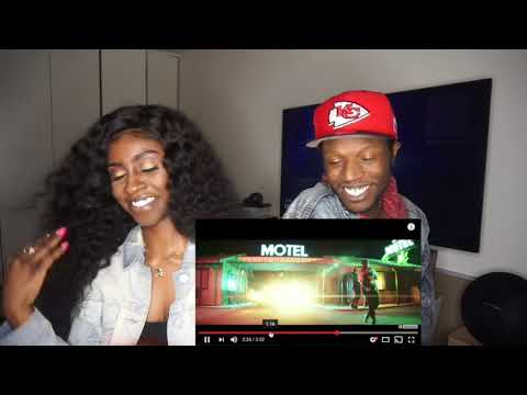 Ar'mon and Trey - Forever  REACTION | HollySdot