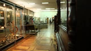 видео Белгородский государственный историко-краеведческий музей