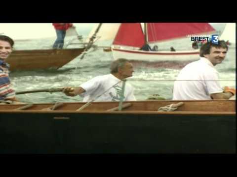 Les Tonnerres De Brest 2012 : Brest'96 : Régate En Rade De Brest