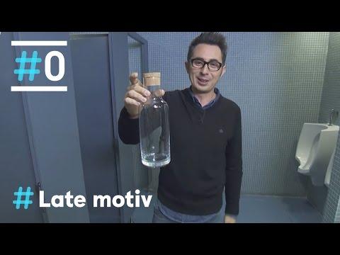Late Motiv: Berto y el reto de los 100 tests de embarazos  #LateMotiv157| #0
