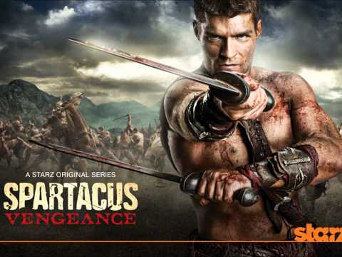 Spartacus Vengeance Soundtrack: 14/31 Mine Fight