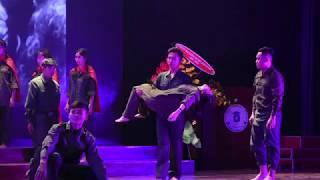 Cúc Ơi - Ngã ba Đồng Lộc  | Lễ kỷ niệm thành lập Đoàn (ĐH Ngân hàng TPHCM) | 2018.03.26.(6)